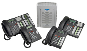 picture of nortel bcm 50 communications manager