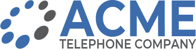 Acme Telephone Co.Business Telecom Solutions