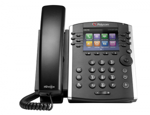 picture of polycom ip telephone